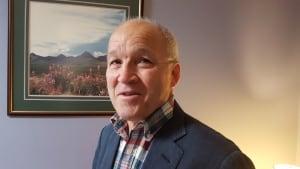 Yukon Senator Dan Lang