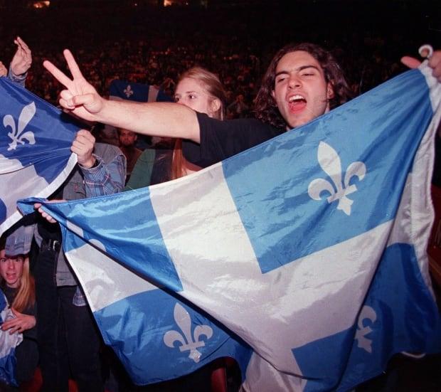 Quebec Referendum Anniversary 20151028