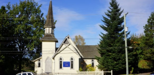 Church Burnaby Sold in Vancouver