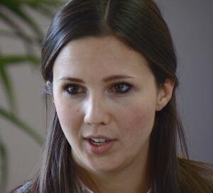 Jenny Hardy