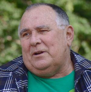 Nelson Ettinger