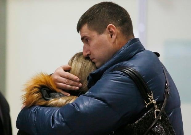 Russia Egypt Russian Plane Crash