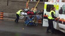 paramedics ottawa albert street fire
