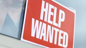 helped wanted sign