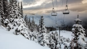 'It's gonna be one of the best starts in history': 'fantastic' conditions on B.C. ski hills this weekend