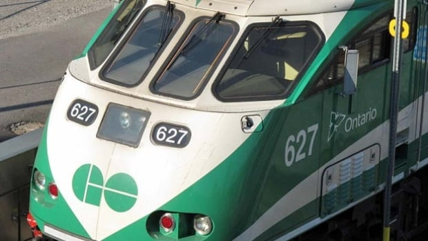 The new stops in Kitchener and Guelph are an extension of the existing Kitchener line which used to terminate in Georgetown. Service begins Sept. 6.