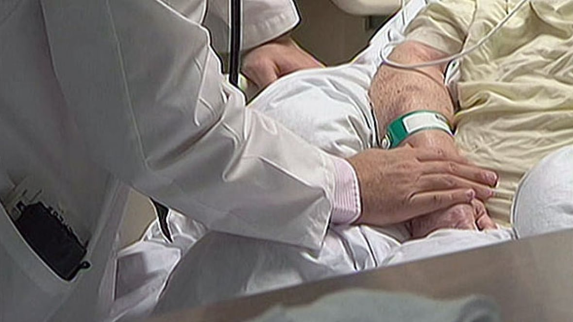Invest In Palliative Care To Reduce Health Costs Say Physicians British Co