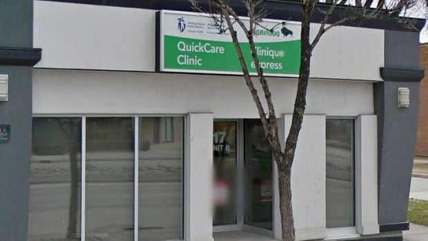 All but one of Winnipeg's QuickCare clinics will close.