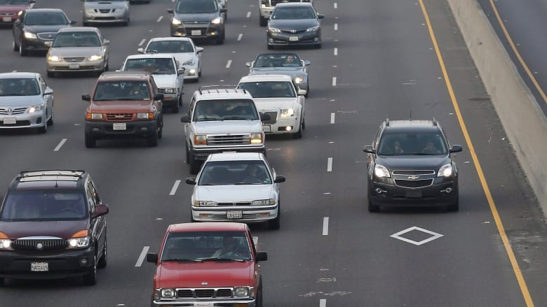 What Does Hov Lane Mean >> Life In The Hov Lane Are Some Drivers Using A Little Decal