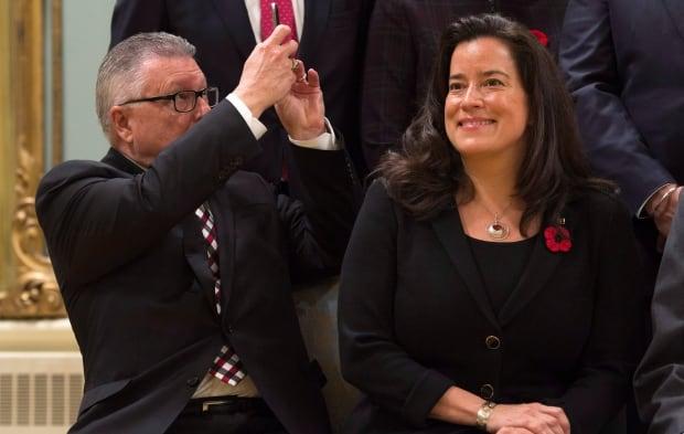 LIB Jody Wilson-Raybould Vancouver Granville MP