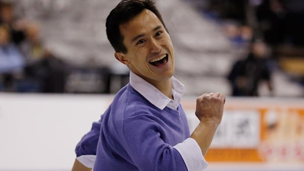 Halifax skating fans are thrilled they will see Patrick Chan's return to the national championships.