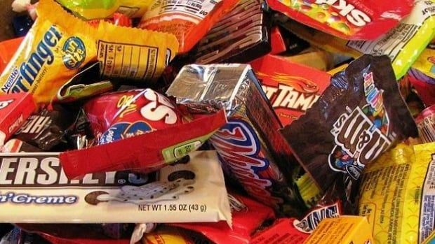 Candy-tampering incidents have also been reported in Timberlea, Eastern Passage and Kings County — and involved needles, a piece of metal, and a paper clip.