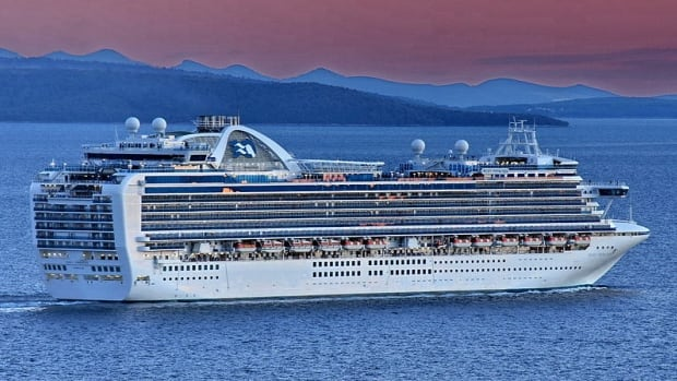 Vancouver S Cruise Ship Season Extended By Worldwide Boom
