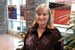Mary van Eerd-Cook