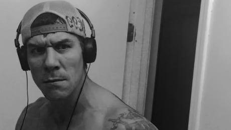 Sasha 'Pit Bull' Lakovic dead at age 45