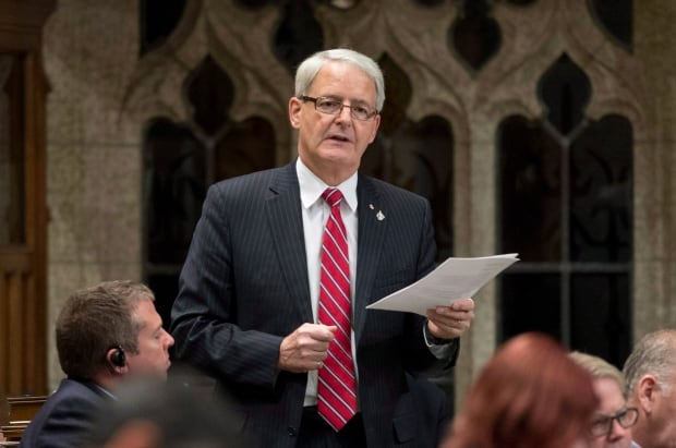 LIB Marc Garneau MP