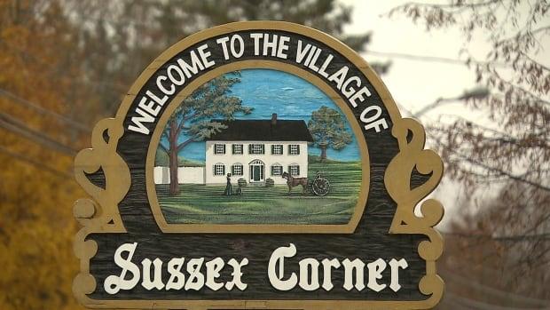 Sussex and Sussex Corner will remain separate communities.