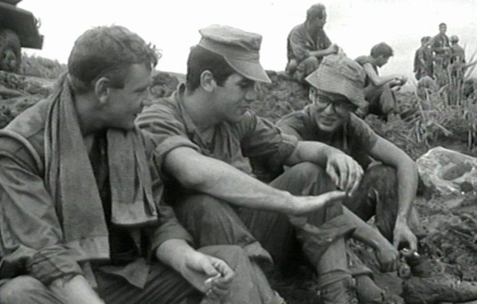 Canadians in Vietnam