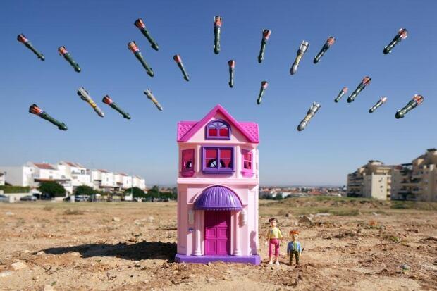 Brian McCarty's War Toys