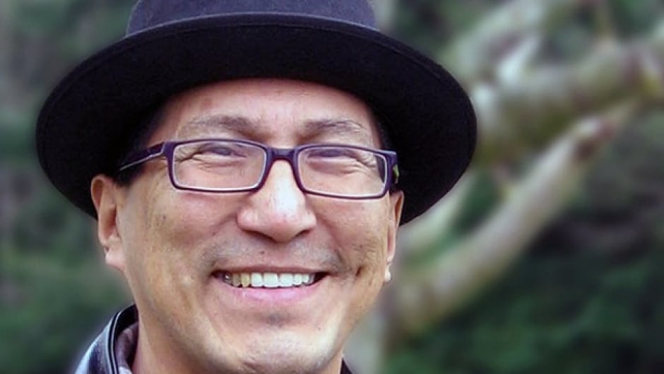 Writer Richard Wagamese first walked into a library seeking shelter as a homeless youth.