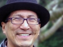 Richard Wagamese and Shelagh Rogers were 'chosen brother and sister', says the host of CBC's The Next Chapter