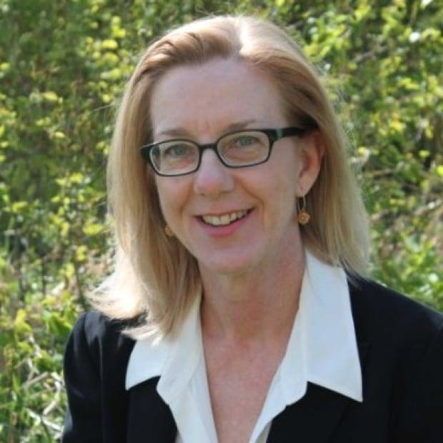 Gail Reitenbach
