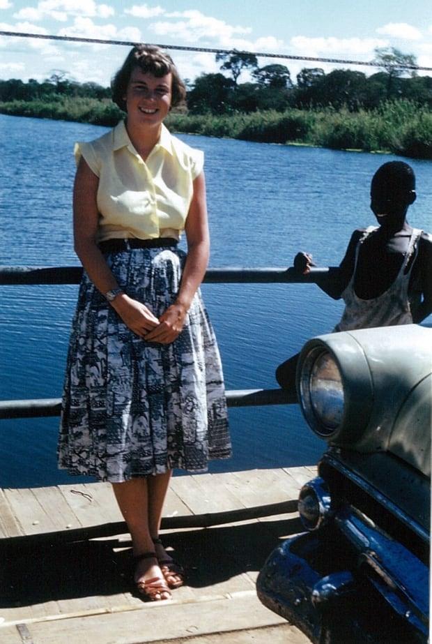 Ann Innis Dagg