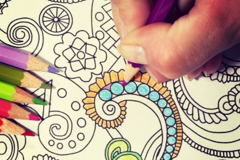 Saskatoon artist launches \'whimsical\' adult colouring book ...