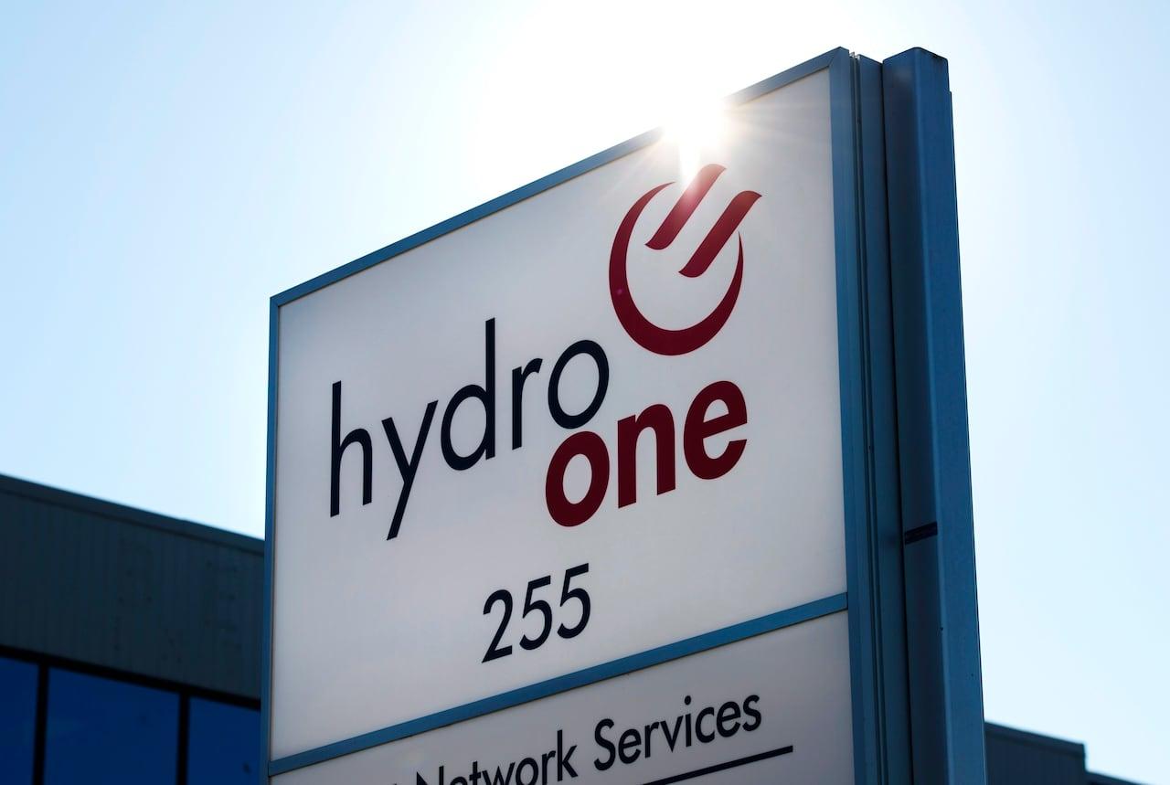 London Hydro Hook up sites de rencontres pour célibataires gratuits