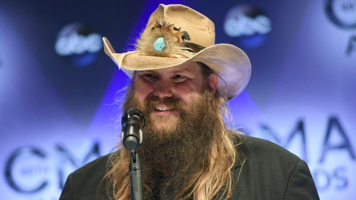 2015 country music association awards chris stapleton for What songs has chris stapleton written