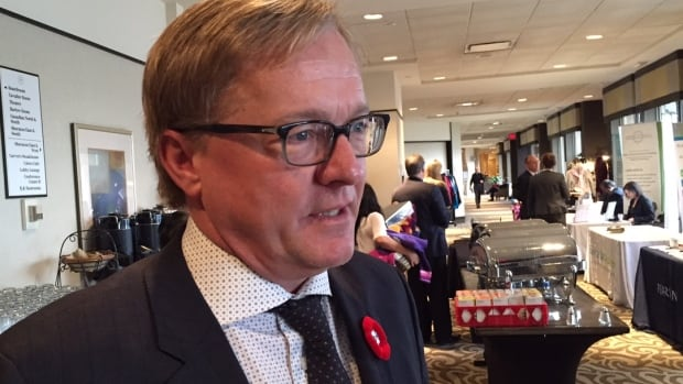 Education Minister David Eggen says the way the Calgary Board of Education went about the changes to congregated bus stops appears 'backwards' and said the board needs to consult parents more fully in the future.
