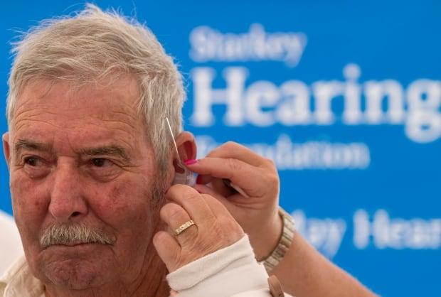 Mexico Hearing Aid