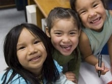 Is racism behind some aboriginal students in B.C. getting high school certificates meant for special needs students?