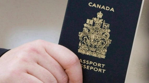 Ontario's new gender-neutral health cards are creating problems for people without a driver's licence who are trying to obtain a passport.