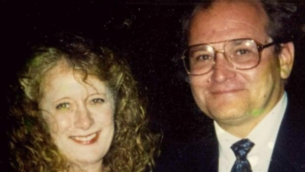 Debra and Mark Selkirk