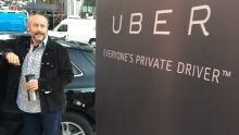 Brett Wilson Uber