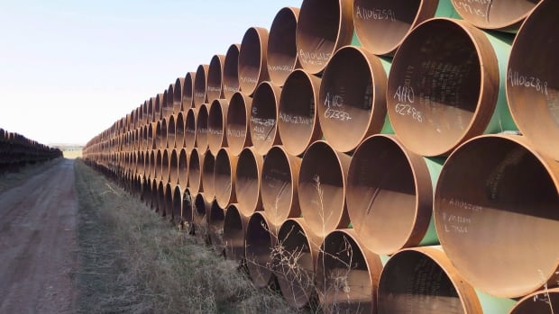 A Quebec-based business group says the province stands to gain economically if the TransCanada Energy East pipeline project is approved.