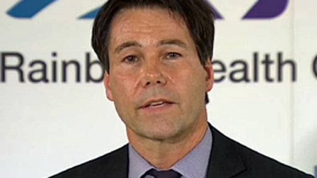 Ontario Health Minister Eric Hoskins announced Friday that the Ontario government is moving to allow more health-care providers to provide referrals for people seeking gender reassignment surgery.