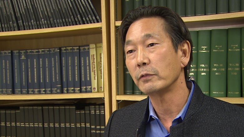 Surgeon frustrated made-in-Manitoba brain surgery unavailable in