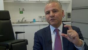 Dr. Hrayr Shahinian