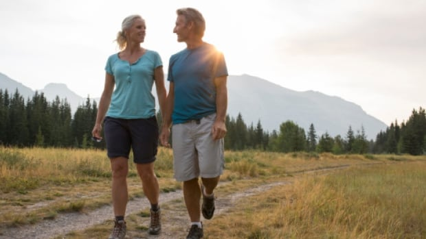 A brisk walk may be better than a vigorous run for losing weight, according to a new study.