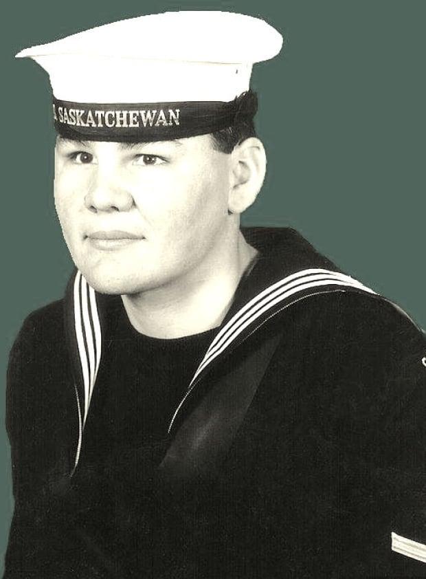 Richard Blackwolf 1963