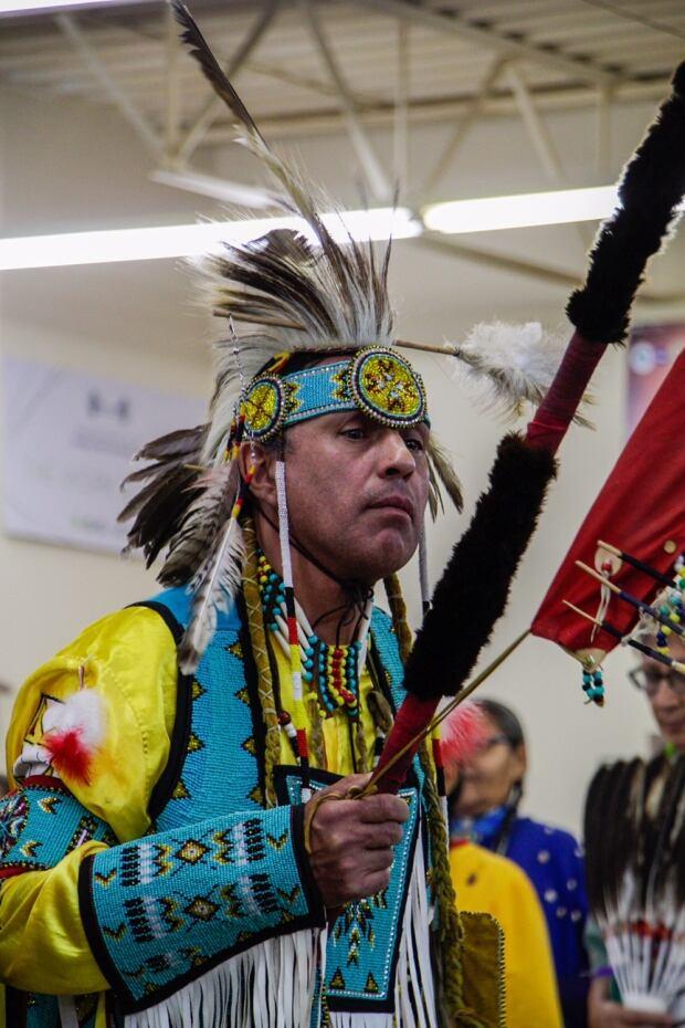 Aboriginal Veterans Day