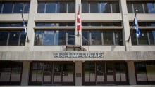 Halifax Law Courts building