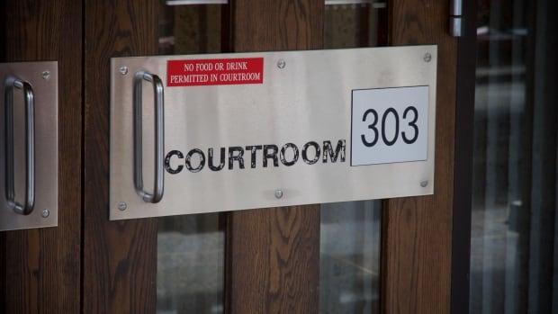 Mitchell Leeander Goodwin was sentenced Thursday for a 2012 sexual assault.