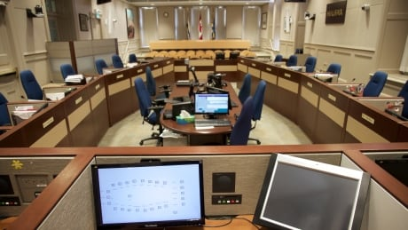 Halifax council asks staff for changes to proposed capital budget