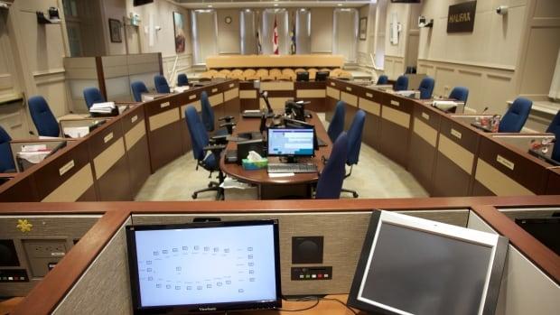 Halifax regional council began debating the 2018-19 budget on Wednesday.