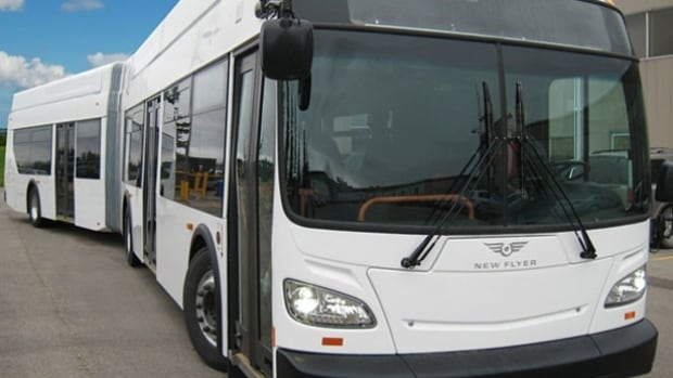 Winnipeg bus manufacturers Motor Coach Industries and New Flyers Industries say they're ready for any changes that may come from reopening NAFTA.