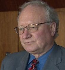 P.E.I. Premier Wade MacLauchlan