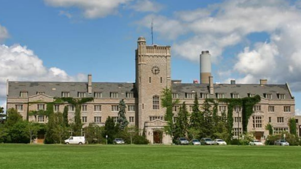 Kitchener Ontario University